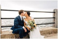 wedding portraits downtown charleston sc the battery