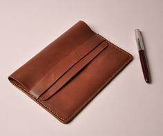 Leather+iPad+Mini+Sleeve+iPad+Sleeve+Mini+iPad+Mini+by+SoLove,+$26.00