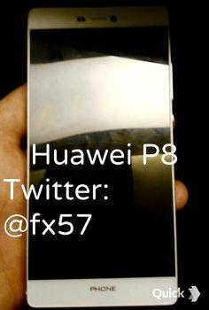 Novedad: El Huawei P8 podría presentarse en dos versiones diferentes
