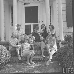 Vintage Life Magazine photos