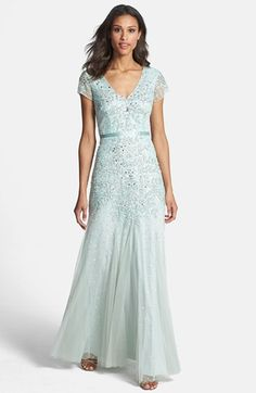 Stunning! Ideal Downton Abbey special occasion dress
