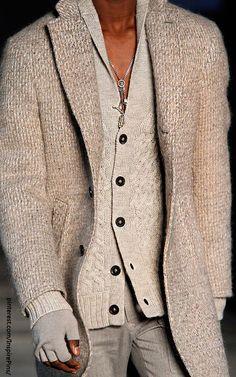 Fall 2012 Menswear John Varvatos