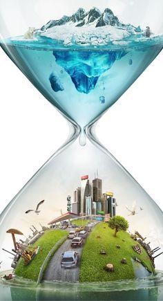 Time by Ferdi Rizkiyamto
