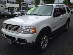 2004 Ford Explorer Eddie Bauer SUV for sale in Portland for $11,990 with 79,607 miles