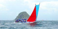 yole - Martinique