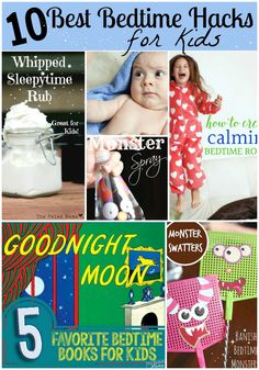 Is bedtime at your house more like a nightmare? Here are our favorite ideas for making bedtime a dream come true – for parents and kiddos. Make Bedtime Easier with these simple suggestions. I especially love how she points out the importance of one-on-one time at bedtime – it's a great time to connect with...Read More »