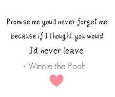 Pooh Bear Quotes | Love by rosebud2220