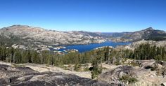 Berger Campground in Tahoe, California | Located in the Packer Lake area near the Sierra Buttes, Berger Campground gives you access to enough outdoor activities to get you...