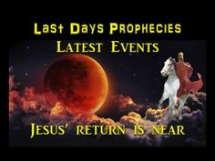 Signs That Jesus Is Coming Soon_Latest Events - YouTube