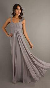 Long Semi Formal Dresses Full Length Semi Formal Gowns