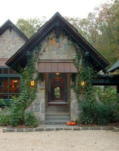 TEA2 Architects - Mountain and Brook Home - Birmingham, AL