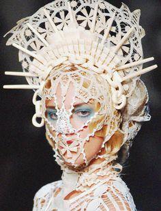 Jean Paul Gaultier Haute Couture Spring/Summer 2007