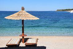 Primošten beach-Pearl of Croatia...<3