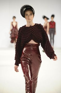 Amy Scapens-Feloy winter collection 2013