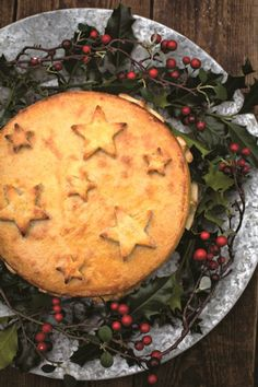 Gill Books - Blog - It's not too late to make your Christmas Cake, according to Darina Allen