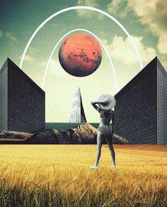 Αποτέλεσμα εικόνας για collage surrealism