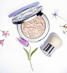 Dior Glowing Gardens Collection Spring 2016 – Beauty Trends and Latest Makeup Collections | Chic Profile