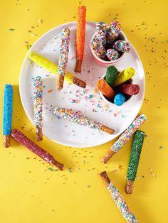 Fatty Sundays & Co. - Sprinkle Party Mix