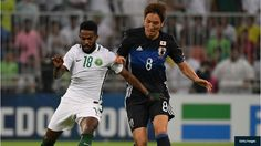 SAUDI ARABIA 1 JAPAN 0: AL MUWALLAD STRIKE SEES AUSTRALIA LOSE OUT ON AUTOMATIC WORLD CUP SPOT Australia must settle for a play-off tie with Syria after Saudi Arabia beat Japan 1-0 to snatch a place in the World Cup group stage. www.ae6688.com