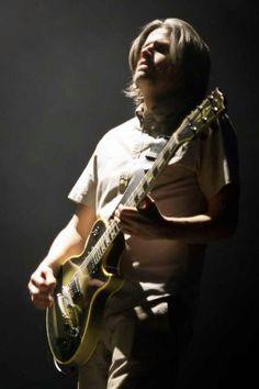 Adam Thomas Jones (Libertyville (Illinois), 15 januari 1965) is een (Amerikaans) gitarist. Hij werd bekend als de gitarist van de rockband Tool. Jones speelde van kleins af aan viool en later bas, onder meer in een band samen met Tom Morello van Rage Against The Machine. Totdat hij de gitaar ontdekte en de andere instrumenten naast zich liet liggen. Vanaf de jaren '90 zorgt Jones met zijn band Tool dat er verandering komt in de rock-muziek.