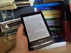 Ebook reader vs carte tiparita