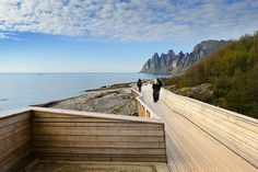 The National Tourist Routes In Norway, http://www.nasjonaleturistveger.no/en