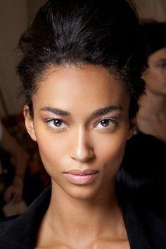 """New Model Faces - New Model Faces Fashion Week Fall 2012 - Harper's BAZAAR"""