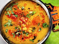 Tarka til Daal med tarka - Oppskrift - Godt. Indian Food Recipes, Asian Recipes, Ethnic Recipes, Daal, Garam Masala, Curry, Lunch, Dinner, Addiction