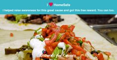 2 for 1 Tacos at Zona Fresca Get this free reward for sharing a featured cause. It's simple, easy and rewarding. Together, our shares raise an unprecedented amount of exposure for local causes that better the community.