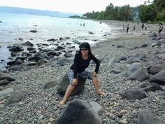 Sea again