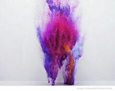 Colour bomb \(^o^)/🇳🇱