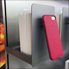Apple Backstocked Tray for Smartphone Cases – Fixtures Close Up Smartphone, Homes, Apple, Iphone, Houses, House, Computer Case, Home, Apples