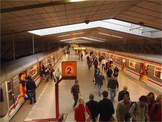 Metro B (Transport)