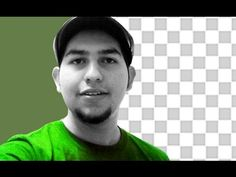 Tips Extraer fondo de Imagen Photoshop - YouTube