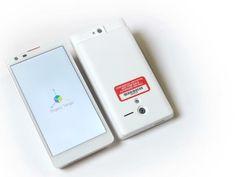 Bijzondere mogelijkheden met je smart phone, als die jouw 3d wereld kan begrijpen!