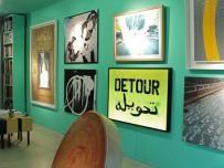 #GreenBoxMuseum of #Saudi contemporary #art in #Amsterdam