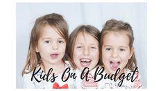 Kids On A Budget