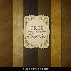 Freebies Old Textures