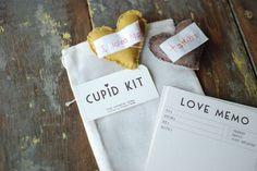 Cupid Kit