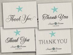 Wedding Thank You Photo Postcards Cards Note By Saedesignstudio
