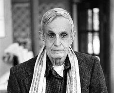 Les travaux de John Nash ont marqué le XXe siècle car ils concernent aussi bien les mathématiques pures que l'économie et la politique internationale. Il a été lauréat aussi bien du prix Nobel d'économie que d'un équivalent du prix Nobel en mathématiques, le prix Abel. © Wikipédia, Peter Badge, CC by-sa 3.0