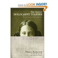 To read. This book is a must read for all to understand from a child's view, what happened during the holocaust. Heartbreaking and yet amazing to see God's plan for Nonna. What an amazing woman and her faith in God is astounding!