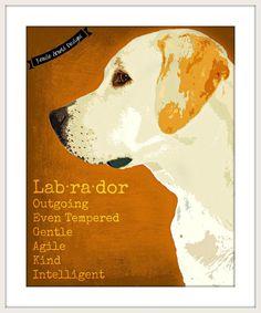 Hey, I found this really awesome Etsy listing at https://www.etsy.com/listing/240783763/yellow-labrador-retriever-printable-dog