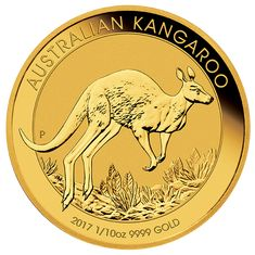 The Perth Mint Australian Gold Bullion Coin Program offers an unrivalled combination of quality, design and choice http://www.goldstackers.com.au/store/gold/gold-coins/fractional/perth-mint-1-10oz-gold-kangaroo-2017.html?utm_content=bufferd4c39&utm_medium=social&utm_source=pinterest.com&utm_campaign=buffer