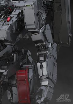 here are new rendered images of FRONT GUARD_Avalanche! I hope you to enjoy this Robot Concept Art, Robot Art, Robots Robots, Robot Animal, Armored Core, Hard Surface Modeling, Robots Characters, Humanoid Robot, Sci Fi Armor