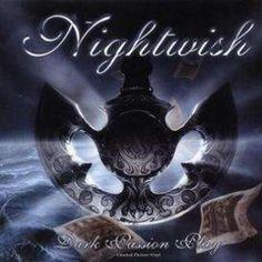 """L'album dei #Nightwish intitolato """"Dark Passion Play"""" il debutto per la cantante Anette Olzon."""