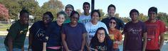 Diversity at McCombs- The big advantage!
