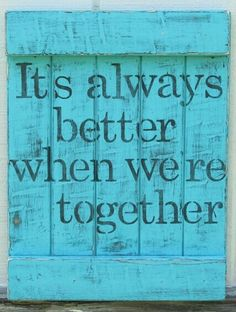 Better together. I love Jack Johnson Great Quotes, Quotes To Live By, Me Quotes, Inspirational Quotes, All You Need Is Love, Love Of My Life, Better Together, Hopeless Romantic, Happy Thoughts