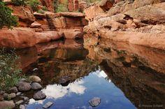 The Crack, Arizona
