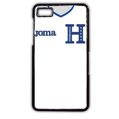 honduras soccer jersey Blackberry Phonecase For Blackberry Q10 Blackberry Z10